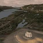 FS2004                   Columbia River Gorge Update Pack
