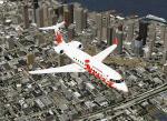 Bombardier CRJ-100/200 Regional Jet Package