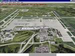 FS2000                   Cincinnati-Northern Kentucky International Airport.