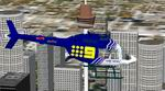 FS2002                   BELL 206B CHANNEL 9