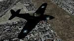 FS2004                   Bell P-39D Airacobra Spirit