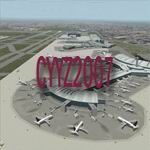 FS2004                   Toronto Pearson International Airport