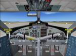 FSX                   De Havilland DHC6-300 Wheel ver. Package Innu Milkun C-FWLG