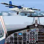 FS2004                   Project GlobeTwotter DHC6-300. Aeropelican Air Services