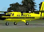 FS2002                   PRO DHC6-300S Twin Otter Ontario Ministry of Natural Rescources