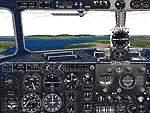 Douglas                   DC3 IFR