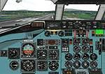 McDonnell                   Douglas DC-9-51 Panel