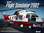 AS532U2                     Splash screen for FS2002