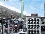 FS2000                   Panel - C-130H panel