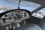 FSX                   De Havilland DHC3 Turbo Otter Amphibian Package