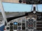 "FS2004                   DeHavilland DHC6-300 Super Twin Otter AFC Aero Flug Charter                   ""Warsteiner"" D-ISKY."