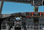 FS                   2002 Panel for De Havilland DHC-5 Buffalo (dhc5pan2).
