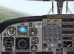 FS2000                   Panel -- DHC6 Twin Otter panel