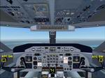 FSX                   De Havilland DHC8-Q311 Caribbean Pair Package