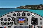 FS2002                   -- Aeroworks ARX-5 Coyote