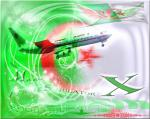 The Algerian Splash Screen for FSX