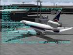 "FS2004                     ""aircraft.CFG"" style FS2004 Splashscreen."