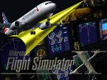 Splash screen for FSX  (VGS) 2