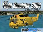 FS2004                     RAF Sea King Splashscreen