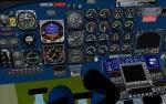 "FS2004 Dornier 128-6 ""D-IBUF"" Unfinished"