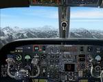 FS2004                   Dornier DO-228 Panel.