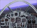 CFS             - Panels Dornier Do 335 Pfeil