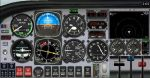 FS2000                   Beechcraft Duke B60