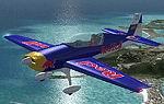 FS2004                   Red Bull Extra 300L