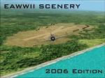 CFS2            East Asia World War II scenery - Full package 2006 edition