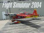 FS2004                     Edge 540 Splashscreen
