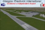 FS2K                   Prestwick Scenery version 1.00