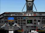 FS2004                     Embraer 120 - 2D Panel Updated