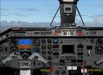 FS2004                   Embraer 120 2D panel v 2.0