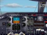 FS2002                   EMB-120 panel.