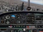 FS2002/FS2000                     EMB-712 Tupi Aeroclube de Bauru Aircraft monomotor,
