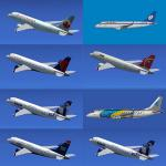 P3D/FSX Embraer E-Jets With VC Pack v2.1