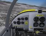 FSX/FS2004 CP310 Emeraude