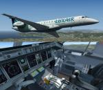 FSX/P3D Embraer ERJ-145 FSX Native Package 4