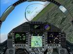 FS2004                   Eurofighter EF2000 Typhoon