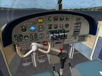FSX                   De Havilland DHC3 Turbo Otter Floatplane Package