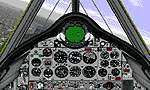 FS98/FS2000                   Convair F-102A Delta Dagger