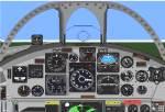 Lockheed                   F/R F-104