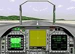 FS98/CFS                   F-18 Hornet
