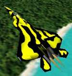 "CFS2             F-22 Boeing/Lockheed Martin ""Raptor"""