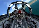 FSX/P3D McDonnell Douglas F-4B-J FSX Native Package