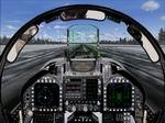 FS2004                   FAF McDonnell-Douglas/Boeing F-18C Hornet HN-405 HavLLv 21