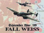 """""""FALL             WEISS"""" campaign for CFS2"""