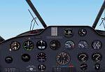 FS2000                   FAP Beechcraft D-18