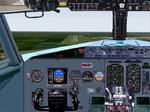 FS2000                   KLM Boeing 737-400 package
