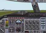 FS2k-Generic                   panel for 4 engine jet airliner and similar planes